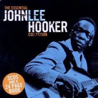 Cover John Lee Hooker - The Essential Collection [3CDS]